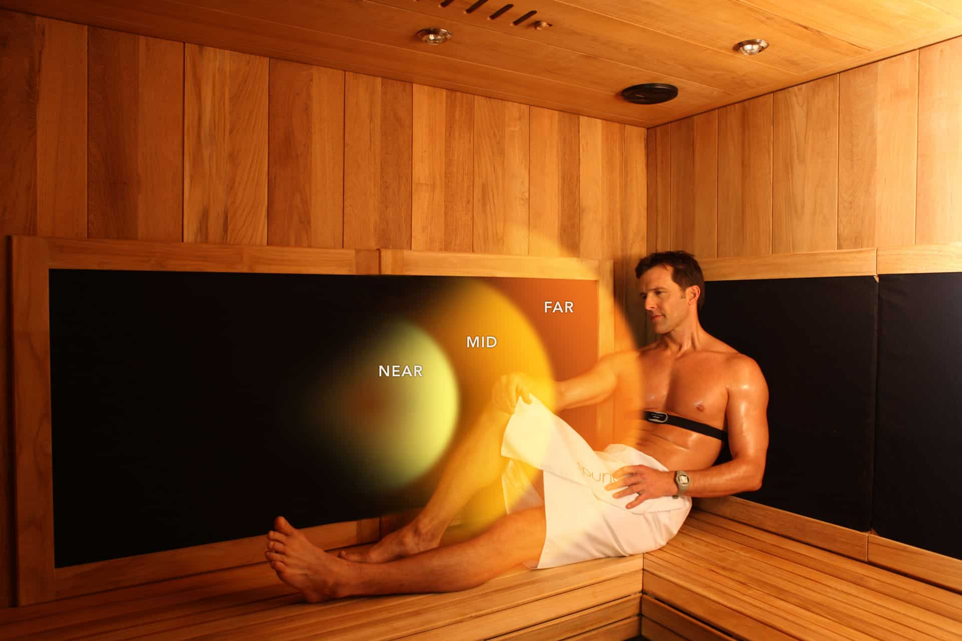How Infra-Red Sauna Therapy Can Benefit You